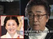 """Làng sao - """"Bà mẹ quốc dân"""" Kim Ja Ok từng hoãn điều trị ung thư"""