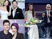 Làng sao - Những cặp sao Việt làm bạn hậu chia tay