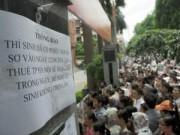 Tin trong nước - Thủ tướng: Kiên quyết đưa cán bộ yếu kém ra khỏi công vụ