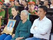 Pháp luật - Vợ bí thư xã đốt xác phi tang: Tòa xin lỗi gia đình nạn nhân