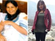 Sau sinh - Cách giảm 26kg sau sinh không khó của một cô giáo