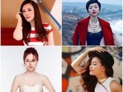 Làng sao - Những người đẹp độc thân thành công trong showbiz