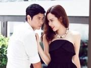 Thời trang Sao - Vợ chồng Lưu Hương Giang thăng hạng nhờ mặc đẹp