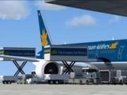 Tin tức - Không có chuyện máy bay Vietnam Airlines bị không tặc