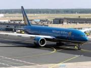 Tin tức - Vì sao máy bay VNA sắp đến Vinh lại phải bay ra Hà Nội?