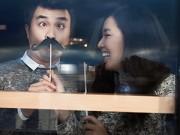 Làng sao - Lê Khánh - Tuấn Khải tung hình cưới ngọt ngào, trẻ trung