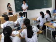 Tin tức - Thứ trưởng Bộ GD&ĐT: Học sinh càng học càng mất tự tin