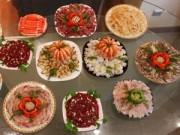 Bếp nhà tôi  - Lẩu hải sản tươi ngon đãi khách