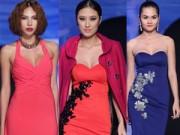 Người mẫu - Váy đẹp tạo đường cong, tôn vòng 1 cho các quý cô
