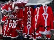 Ngày mới - Thị trường mùa Noel 'nóng' với hàng Việt