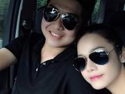 Làng sao - Lộ diện chồng sắp cưới điển trai của Nhật Kim Anh