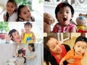 Nhà đẹp - Học mẹ Việt bày phòng ngủ dễ thương mà an toàn cho bé