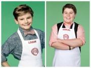 Bếp Eva - Hỏi nhanh top 2 MasterChef Junior trước giờ Chung kết