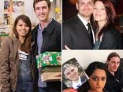 Chuyện tình yêu - Những cuộc tình kì lạ nhất năm 2014