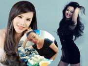 Nhân vật đẹp - Mỹ nhân Việt quyến rũ hơn nhờ ăn chay