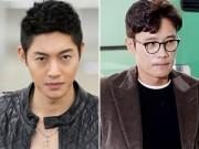 Làng sao - Những scandal chấn động nhất showbiz Hàn 2014