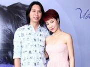 """Làng sao - Uyên Linh trở lại với """"người yêu tin đồn"""""""