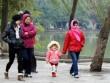 Tin tức - Rét đậm toàn miền Bắc, Hà Nội có lúc 8 độ C