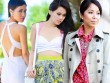 6 cô gái gốc Việt lẫy lừng làng thời trang thế giới
