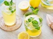 Sức khỏe - Chanh - Liệu pháp phòng ngừa sỏi thận kỳ diệu