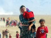 Tin tức - LHQ: Phụ nữ Syria khốn khổ vì bị IS bắt làm nô lệ tình dục