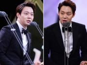 """Làng sao - """"Hoàng tử gác mái"""" Park Yoo Chun lên ngôi tại Rồng Xanh"""