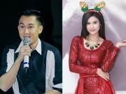 Làng sao - Dương Triệu Vũ làm giám khảo, Trương Quỳnh Anh sexy đón Noel