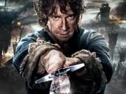 """Phim - """"Người Hobbit"""": Lời tạm biệt cuối cùng từ vùng Trung Địa"""