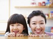 0-1 tuổi - Cách tập cho con nhanh biết nói từ dưới 1 tuổi