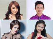 Làng sao - Điểm mặt những quán quân gameshow Việt 2014