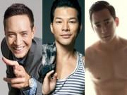 Làng sao - Top 10 nam diễn viên gây chú ý nhất màn ảnh Việt