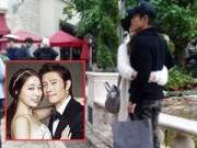 """Làng sao - Lee Byung Hun-Lee Min Jung bị nghi """"giả vờ"""" tình tứ"""
