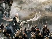 """Làng sao - Siêu phẩm """"The Hobbit"""" 2014: Khúc tráng ca hạ màn rực rỡ"""