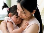 Làm mẹ - 7 câu cha mẹ chớ dại mà nói với con