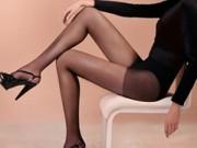Thời trang - Hết méo mặt, xót của vì tất da chân nhanh rách