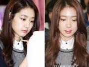 Làng sao - Park Shin Hye trẻ trung xinh như thiên thần