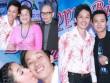 Làng sao - Hoài Linh tổ chức sinh nhật lớn như đám cưới