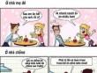 Eva tám - Chết cười chuyện ở nhà mẹ đẻ và mẹ chồng (P.2)