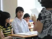 Tin tức - Học sinh bối rối với quy chế thi mới