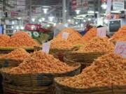 Mua sắm - Giá cả - Mù mờ chất lượng thực phẩm khô ngày Tết