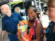 Tin quốc tế - 8 đứa trẻ bị đâm chết ở Úc: Thủ phạm có thể là mẹ ruột