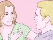 """Eva Yêu - Nhận biết dấu hiệu nàng đang... """"ăn nem"""""""