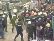 Tin tức - Hành trình 82 giờ nghẹt thở giải cứu 12 nạn nhân vụ sập hầm