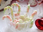 Bếp Eva - Kẹo gậy cho ngày Giáng Sinh vừa ngon vừa đẹp