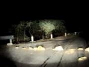 """Tin tức - """"Bẫy"""" đá tảng nguy hiểm ở quốc lộ 4D từ Lào Cai đi Sa Pa"""