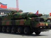 Tin tức - Triều Tiên tuyên bố tăng gấp đôi sức mạnh hạt nhân đối phó Mỹ