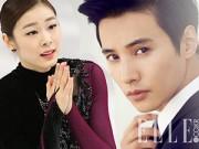 Làng sao - Những ông hoàng, bà hoàng quảng cáo xứ Hàn 2014