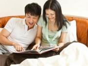 Eva tám - Lấy chồng nghèo sướng hơn nhiều