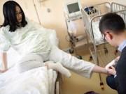 Mang thai 1-3 tháng - Vật vã ba ngày đau đẻ - trải nghiệm nhớ đời!