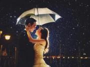 Eva Yêu - Chụp ảnh cưới: Đừng sợ những cơn mưa!